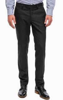 Зауженные брюки серого цвета Liu Jo Uomo