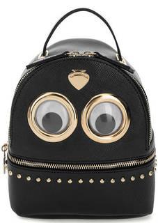Сумка-рюкзак с декоративной отделкой Le Pandorine