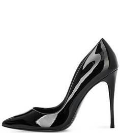 Лаковые туфли на шпильке Steve Madden