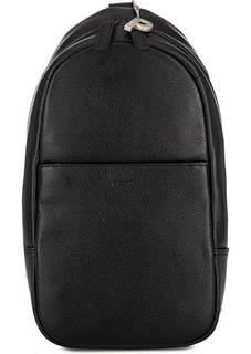 Кожаный рюкзак на одно плечо Picard