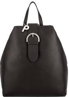 Темно-коричневый рюкзак из натуральной кожи Picard