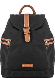 Текстильный рюкзак с контрастной строчкой Picard