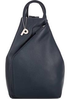Кожаный рюкзак с двумя ручками Picard