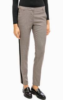 Зауженные повседневные брюки More & More