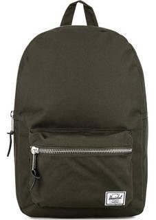 Текстильный рюкзак цвета хаки Herschel