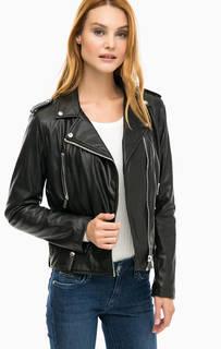 Куртка косуха с карманами Gas