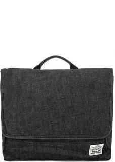 Текстильная сумка с откидным клапаном Levis®