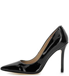Лаковые туфли с острым носом Guess