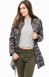Легкая двусторонняя куртка с карманами Napapijri
