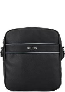 Маленькая сумка через плечо Guess