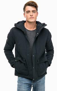 Демисезонная куртка с капюшоном Lee