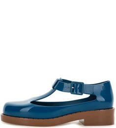 Ароматизированные сандалии на низком каблуке Melissa