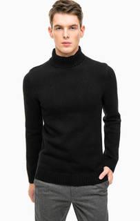 Шерстяной базовый свитер Dockers