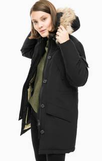 Парка-пуховик с капюшоном Penfield