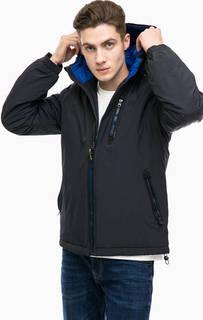 Демисезонная куртка с капюшоном S.Oliver