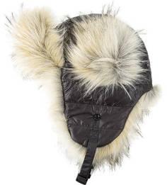 Утепленная шапка с ушами Napapijri