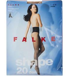 Матовые колготки с моделирующим эффектом Falke