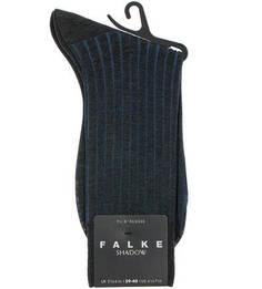 Носки из хлопка с усиленной пяткой Falke