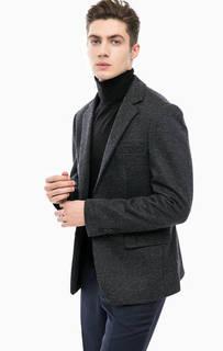 Пиджак темно-серого цвета Antony Morato