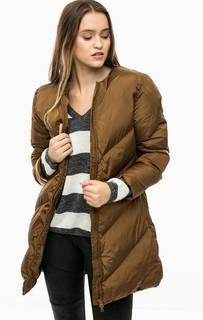 Коричневая демисезонная куртка Blend She