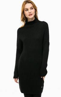 Платье-свитер с вырезом на спине Marciano Guess