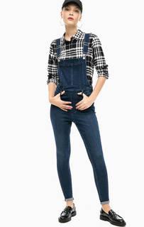Комбинезон с зауженными брюками Cheap Monday