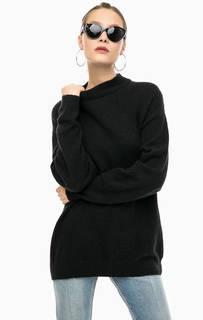 Черный трикотажный свитер Cheap Monday