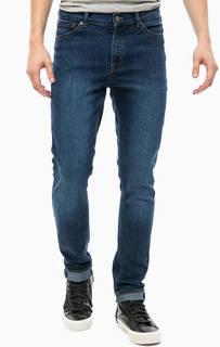 Зауженные джинсы со средней посадкой Cheap Monday