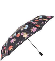 Складной зонт с цветочным принтом Flioraj
