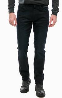 Синие джинсы с пятью карманами Mavi