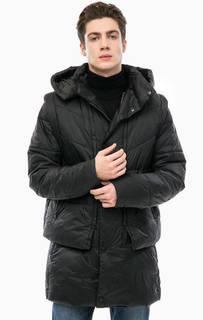 Утепленная куртка с дополнительным жилетом Calvin Klein Jeans