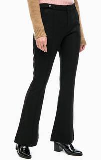 Расклешенные брюки из вискозы Scotch&Soda