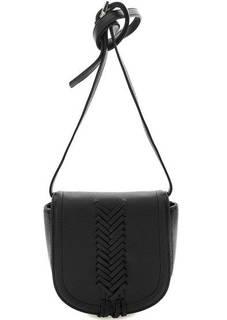 Маленькая сумка через плечо Cavalli Class