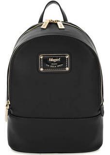 Городской рюкзак с двумя отделами Blugirl