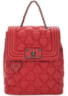 Маленький стеганый рюкзак Blugirl
