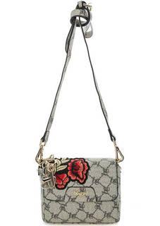 Маленькая сумка со съемной плечевой цепочкой Blugirl