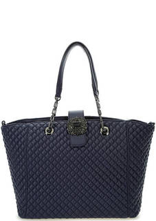 Стеганая сумка с декоративной пряжкой Ermanno Ermanno Scervino