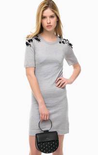 Платье в многослойном дизайне Silvian Heach