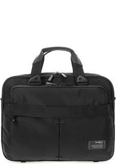 Текстильная сумка с отделениями для ноутбука и планшета Samsonite