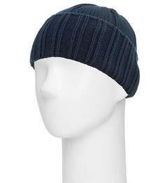 Синяя шапка из хлопка Goorin Bros.