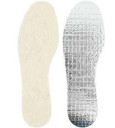 Согревающие стельки для ног Collonil