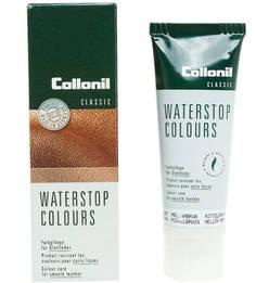 Водоотталкивающий крем для ухода за всеми видами гладкой кожи Collonil