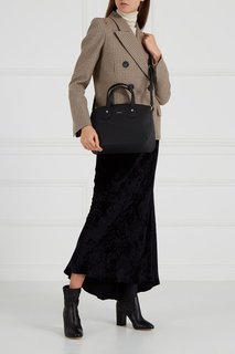 Черная сумка Giada Furla