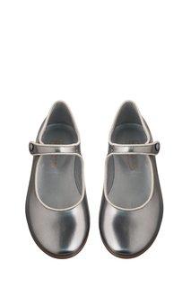 Блестящие туфли Bella Bonpoint