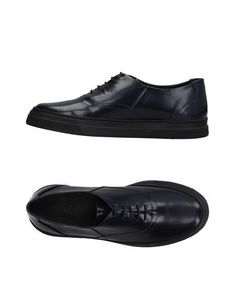 Обувь на шнурках Folk
