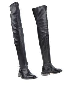 Сапоги Givenchy
