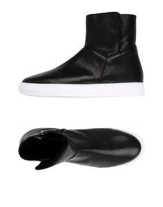 Высокие кеды и кроссовки Stefano Gamba