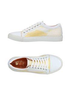 Низкие кеды и кроссовки Etro
