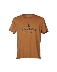Футболка Barena