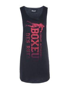 Топ без рукавов Boxeur Des Rues
